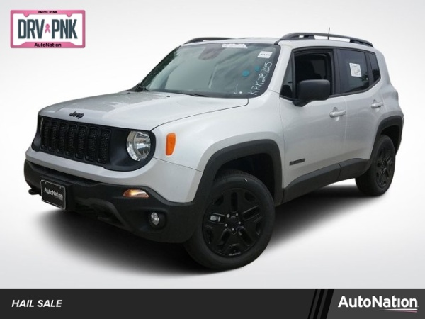 2019 Jeep Renegade in Littleton, CO