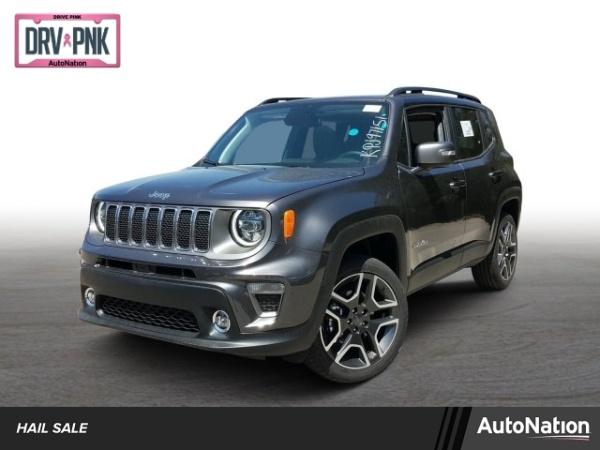 2019 Jeep Renegade in Littleton, CO