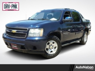 Chevrolet Avalanche 2016 >> Used Chevrolet Avalanches For Sale Truecar