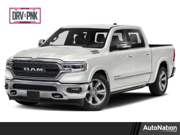 2020 Ram 1500 in Littleton, CO