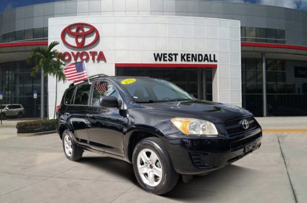 2010 Toyota RAV4 in Miami, FL