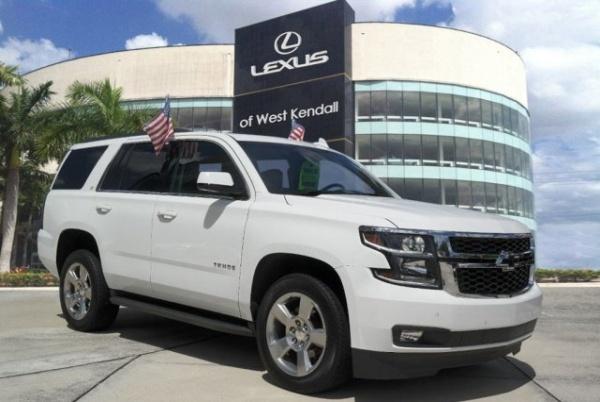 2018 Chevrolet Tahoe in Miami, FL