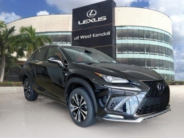 2019 Lexus NX in Miami, FL