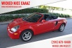 2002 Toyota MR2 Spyder Manual for Sale in Cape Coral, FL