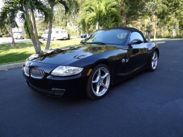 2007 BMW Z4 in Fort Myers, FL