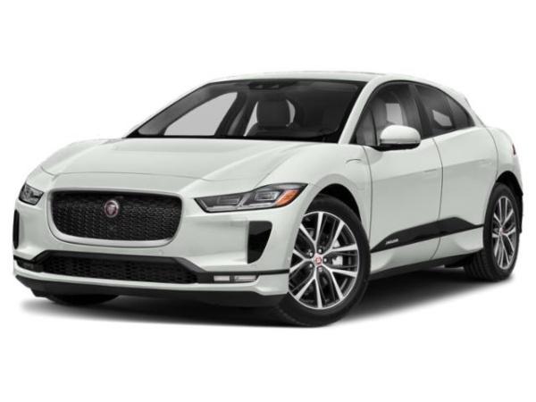 2020 Jaguar I-PACE in Torrance, CA