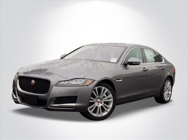 2020 Jaguar XF in Torrance, CA
