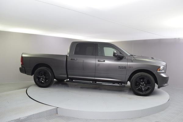 2017 Ram 1500 in Billings, MT