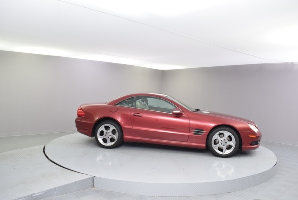 2004 Mercedes-Benz SL in Billings, MT
