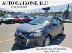 2018 Chevrolet Sonic LT Sedan Automatic for Sale in Lynnwood, WA
