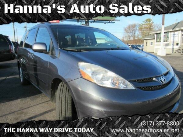 2009 Toyota Sienna in Indianapolis, IN