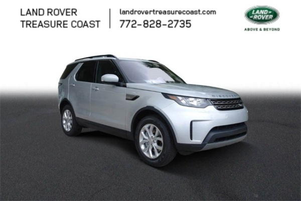 2018 Land Rover Discovery in Fort Pierce, FL