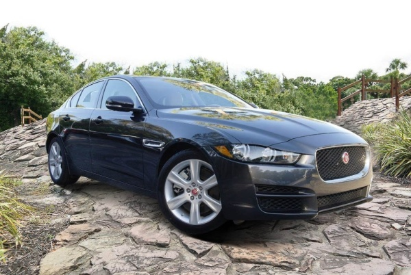 2019 Jaguar XE in Fort Pierce, FL