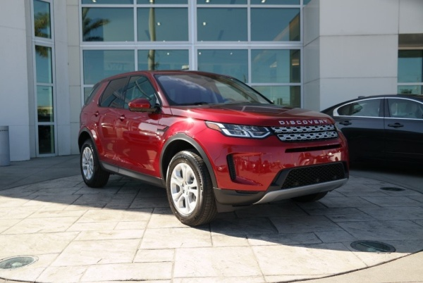 2020 Land Rover Discovery Sport in Fort Pierce, FL