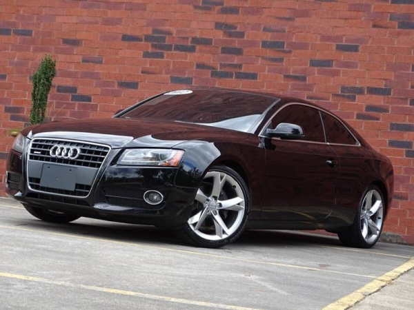 2012 Audi A5 Safety Us News World Report
