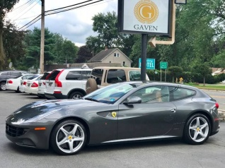 used ferrari ff for sale | search 15 used ff listings | truecar