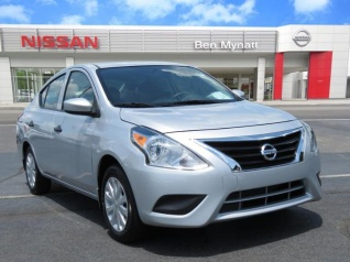 Nissans For Sale >> Used Nissans For Sale In Charlotte Nc Truecar