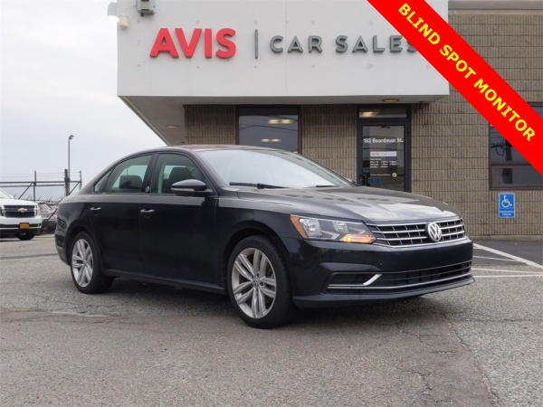 2019 Volkswagen Passat in Boston, MA