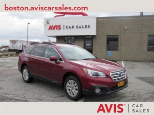 Used Subaru Outback For Sale Search 4 518 Used Outback Listings