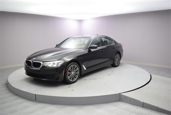 2019 BMW 5 Series in Woodside, NY