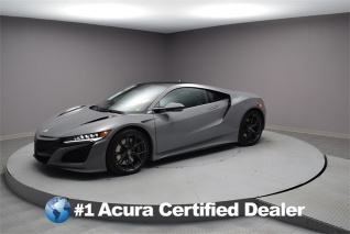Used Acura Nsx For Sale >> Used Acura Nsx For Sale In Brooklyn Ny 1 Used Nsx Listings In