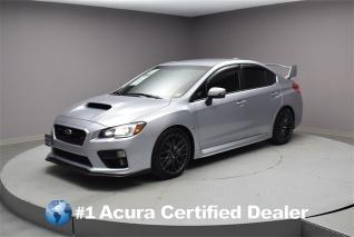Used Subaru Wrx Sti For Sale Search 322 Used Wrx Sti Listings