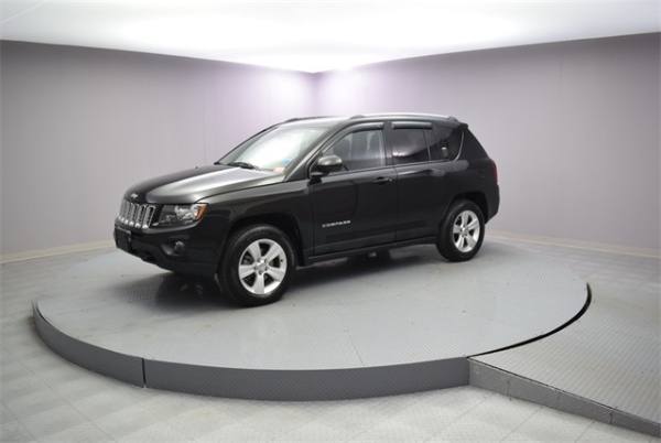 2016 Jeep Compass in Woodside, NY