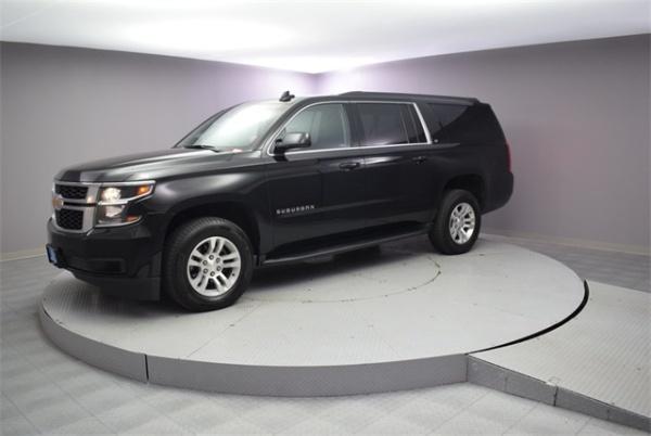 2019 Chevrolet Suburban in Woodside, NY