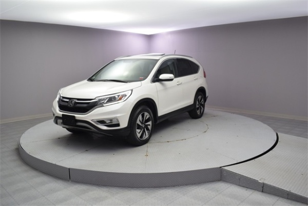 2016 Honda CR-V in Woodside, NY