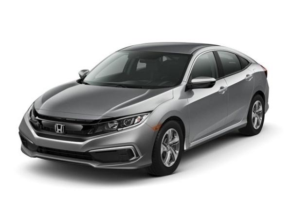2019 Honda Civic in Woodside, NY