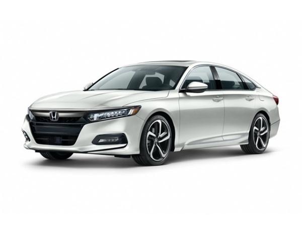 2019 Honda Accord in Woodside, NY