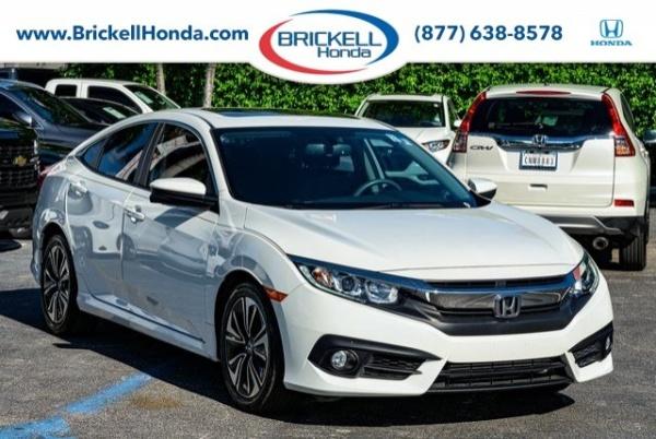 2018 Honda Civic in Miami, FL