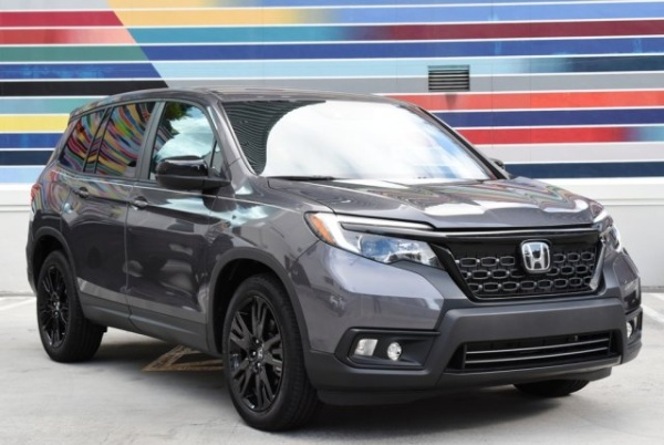 2019 Honda Passport in Miami, FL