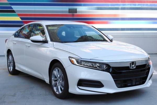 2020 Honda Accord in Miami, FL