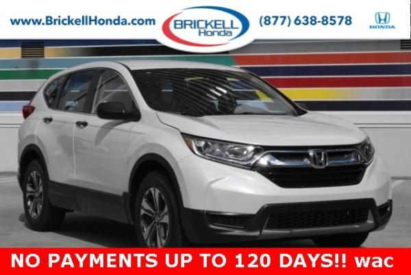 2019 Honda CR-V in Miami, FL