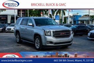 Gmc Yukon For Sale >> Used Gmc Yukons For Sale Truecar