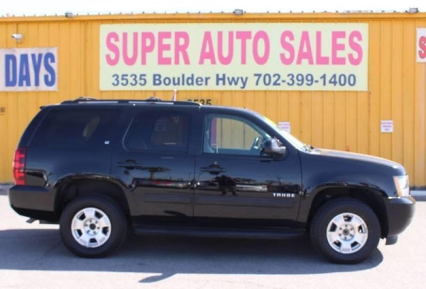 2014 Chevy Tahoe For Sale >> 2014 Chevrolet Tahoe For Sale 403 Cars From 10 888