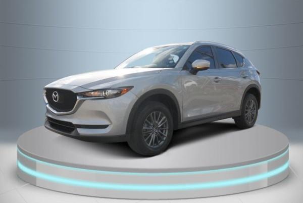 2018 Mazda CX-5 in Miami, FL