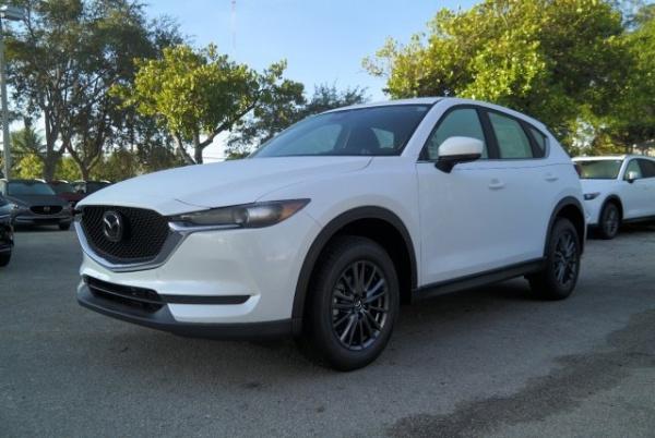 2020 Mazda CX-5 in Miami, FL