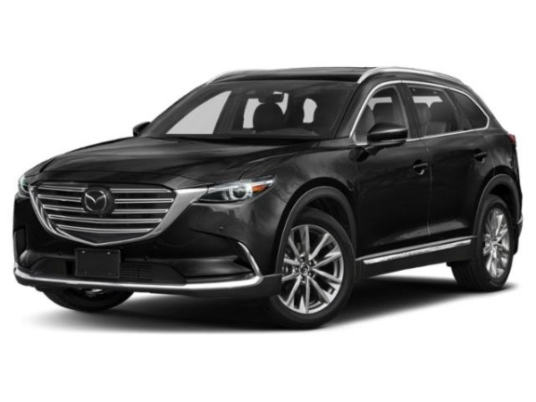 2020 Mazda CX-9 in Miami, FL