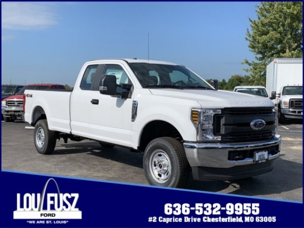 2019 Ford Super Duty F-250 in Chesterfield, MO
