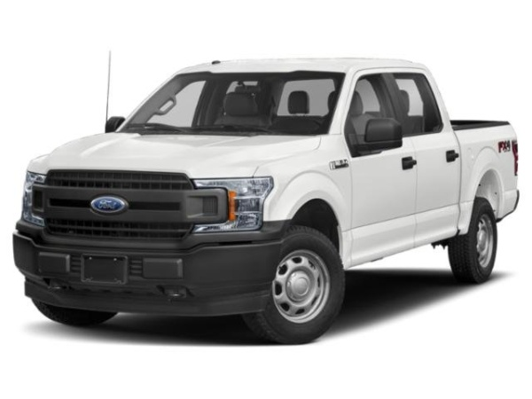 2019 Ford F-150 in Chesterfield, MO