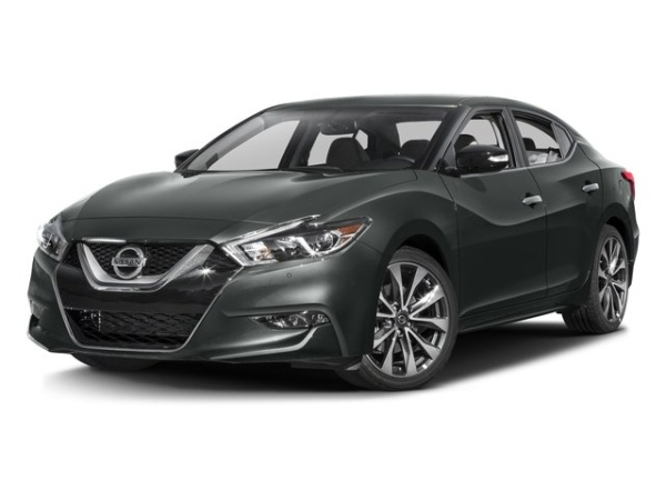 2017 Nissan Maxima in Chesterfield, MO