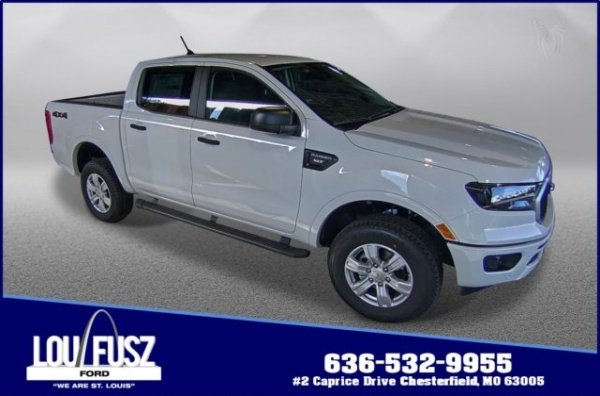 2019 Ford Ranger in Chesterfield, MO