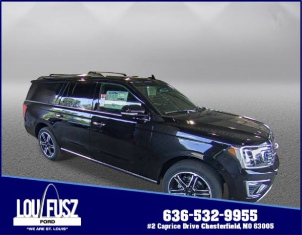 2019 Ford Expedition in Chesterfield, MO