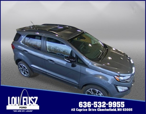 2019 Ford EcoSport in Chesterfield, MO