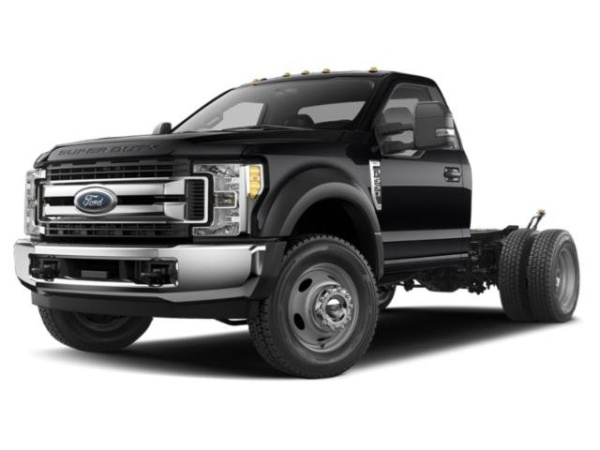 2019 Ford Super Duty F-550 in Chesterfield, MO