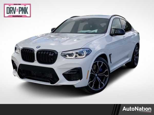 2020 BMW X4 M in Delray Beach, FL