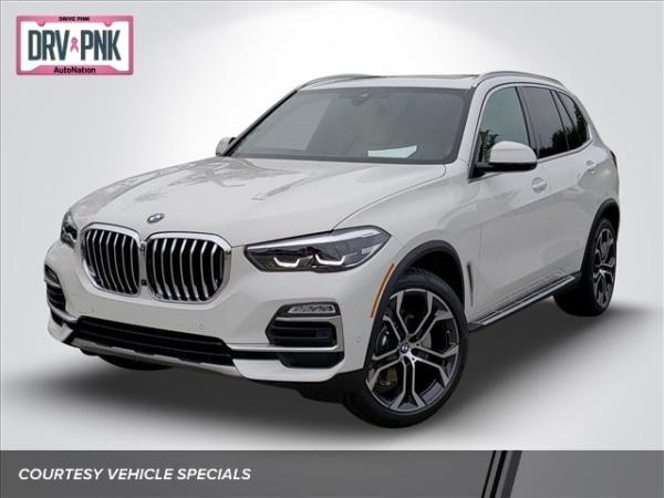 2020 BMW X5 in Delray Beach, FL