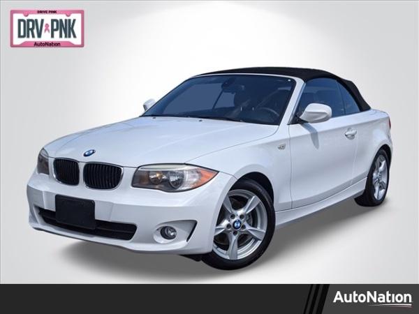 2013 BMW 1 Series in Delray Beach, FL